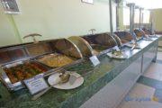 пансионат в Крыму с питанием