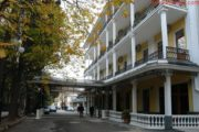 Гостиница Палас