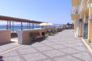 бар ТОК «Золотой пляж»