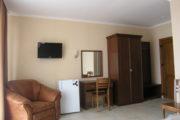 2-комнатный номер повышенной комфортности южная сторона (двухэтажный)