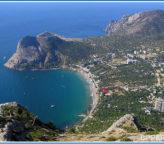 Экскурсионные туры в Крыму