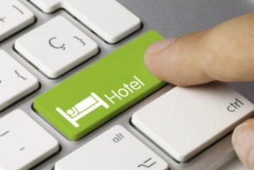 Бронирование гостиниц. Онлайн-сервисы против туроператоров